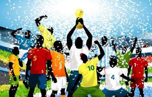 The Mechanism of Sports Sponsorships