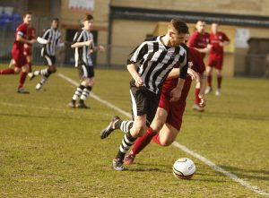 Semi-Professional Football