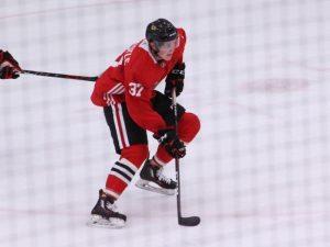 Buying Used Hockey Skates for that Ice