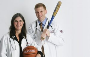 Primary Explanations Why Athletes Should Go to a Sports Medicine Physician