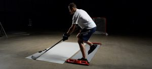 Hockey Slideboard Dryland Workouts