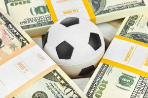 With an Edge in Sports Betting: Contrarian Sports Investing