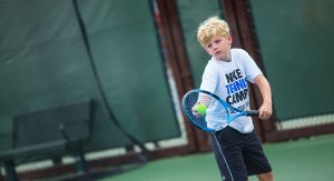 Is Learning Tennis Important?