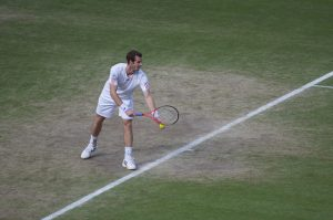 Instant Tennis Tip – The Five Aspects of Ball Control in Tennis