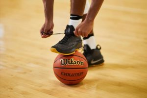 Selecting The Very Best Basketball Footwear – How You Want To Do It