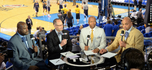 Landing your Sports Broadcasting Job