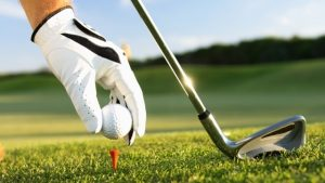 Improve Your Golf Game By Taking Lessons