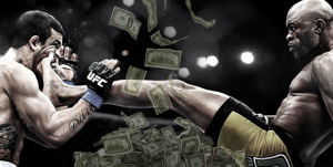 Types of Martial Art Betting Odds