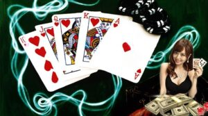 Tips to sparkle as an effective gambler in m8bets online gambling