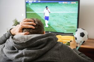 How Watching Football Can Improve Your Skills