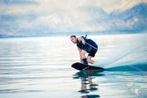 The Three Main Benefits of Impact Vests for Wakeboarding