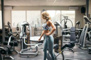 Benefits of Enrolling In A Gym Program