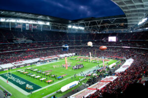 Check Out The Impact Of NFL Live Streaming Platform On The Marketing Of National Sports League